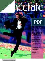 CONECTATE 020 - Junio 2002 Optimismo, Aprecio, Alabanzas