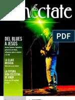 CONECTATE 021 - Julio 2002 Musica, Buscar a Dios, Cielo