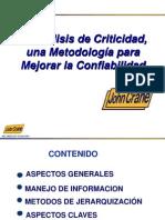Guia de Analisis de Criticidad