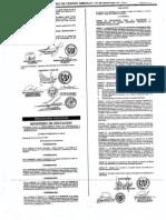 Acuerdo Gubernativo 890-99 (Reglamento Para La Adquisicion y Administracion de Inmuebles Adscritos Al MINEDUC)