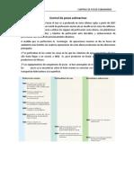 Control de Pozos Sumbarinos Informe Final