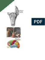 Pyramid Brain Alchemy