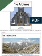 ibooks alpines mavromihalis