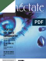 CONECTATE 035 - Septiembre 2003 Resiliencia, Dificultades, Consuelo