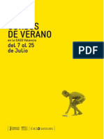 PDF Cursos Estiu