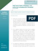 Análisis financiero de FIFCO