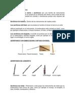 Instrumentos Aerófonos.docx