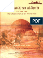 Salah AdDeen AlAyubi 02