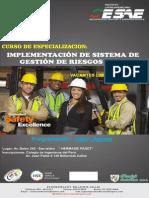 Brochure Curso DNV 1 PDF