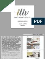 ILiv Sketchbook