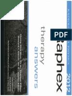 Raphex 2012pdf radiation therapy x ray raphex answers 2012pdf fandeluxe Gallery