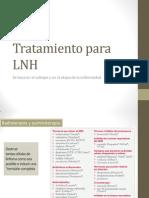 Tratamiento Para LNH