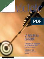 CONECTATE 045 - Julio 2004 Decisiones,Voluntad de Dios