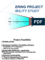 09 - Civil Engineering Project Feasibility
