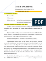 TEMAS III _DOUTRINAS_ [fixa] (1)