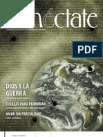 CONECTATE 054 - Abril 2005 Guerra, Amor, Perdon