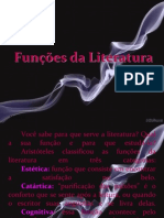 3. Funções Da Literatura