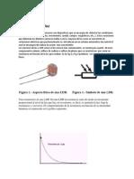 LDR Sensor de Luz