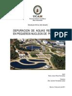 TFG DEPURACION AGUAS RESIDUALES EN PEQUEÑOS NUCLEOS POBLACION.pdf