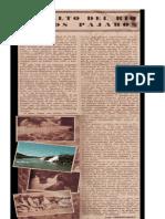 Chebataroff Articulo en Suplemento EL DIA