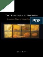 Hypotetical Mandarin