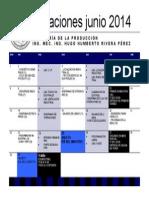 Planificación Junio 2014 Ip