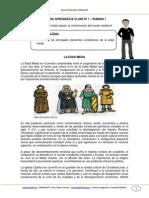 Guia de Aprendizaje Historia 8basico Semana 01 2014