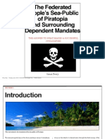 yanai perry-the federated sea-public of piratopia and surrounding dependent mandates