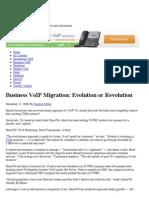 Voxilla.com post