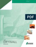 All Drywall Manual-1