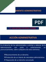 Sexta Clase Derecho Empresarial Procedimiento Administrativo