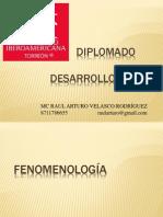 Fenomenologia, Existencialismo y Psicología 2014