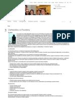 Clorhexidina vs Povidona