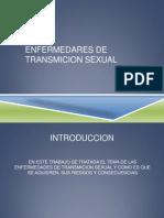Enfermedares de Transmicion Sexual