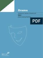 P Mild Drama