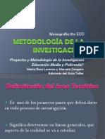 842089879.Metodología de La Investigación