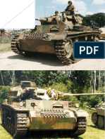[Armor] - [ Photofile Walk Around] - Panzerkampfwagen III M