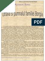125920409 Otrava Şi Pumnalul Familiei Borgia