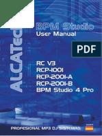 Bpmpro4 Manual Es