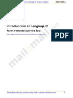 Introduccion Lenguaje c 4642