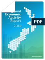 Regional Economic Developmentrear-2014