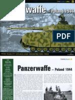 [Kagero Top Colors n 05] [Panzerwaffe Poland 1944]