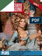 burlesque issue 3