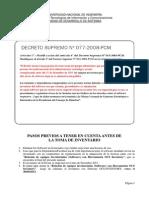 Manual OCS