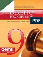 Direito Sociedade Alta