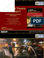 13- Trauma en La Embarazada