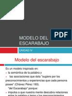 Modelo Del Escarabajo...Unidad IV