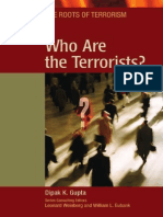 Who Are the Terrorists