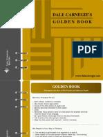 Goldenbook English