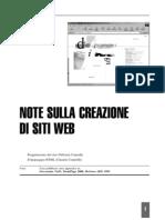 Web - Creazione Siti Web